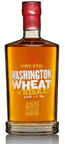 Dry Fly Wheat Whiskey